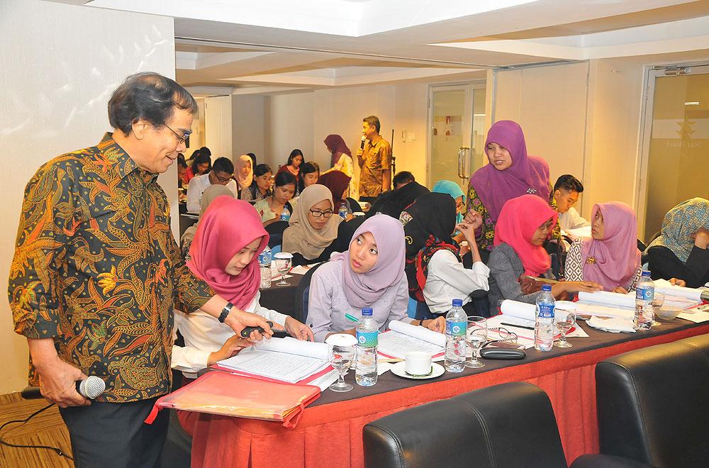 Workshop Sertifikasi Profesi