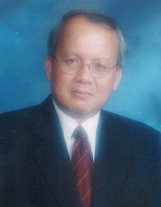 Ahmad Fuad Afdhal